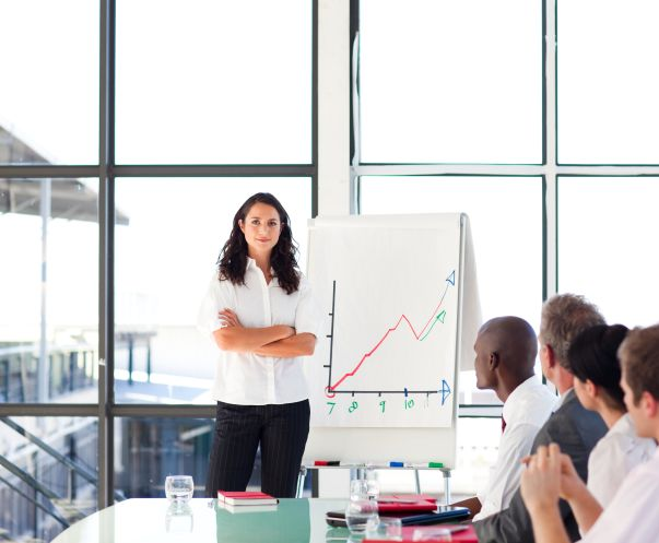 Imprenditoria femminile fondo perduto