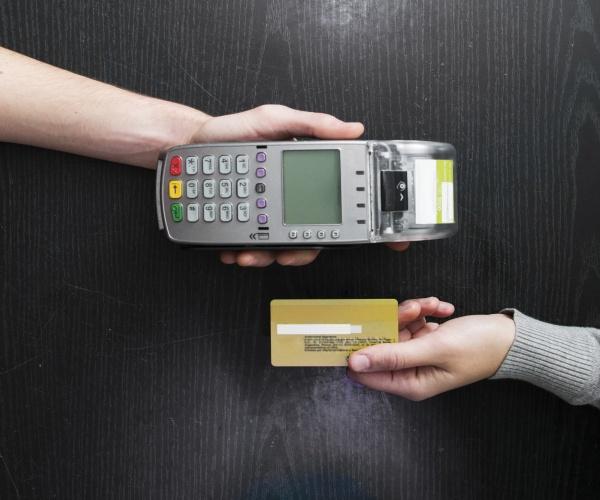 acquisti carta di credito