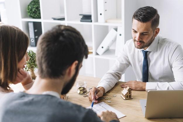 forma di prestito per lavoratori dipendenti