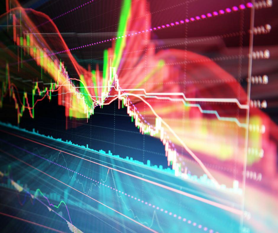grafico su come guadagnare con il trading online