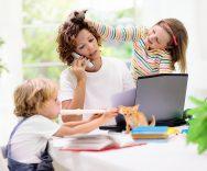 Assicurazione per i figli: come funziona e come attivarla