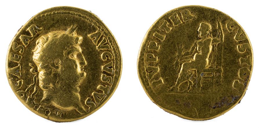 valore monete d'oro