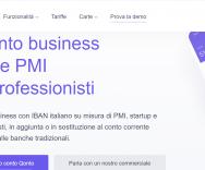 Qonto: il conto aziendale online perfetto per qualsiasi realtà imprenditoriale
