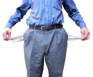 """""""Sono pieno di debiti"""": le possibili soluzioni"""