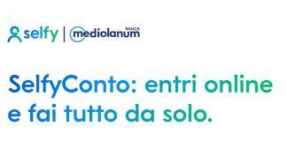 selfyconto di banca mediolanum